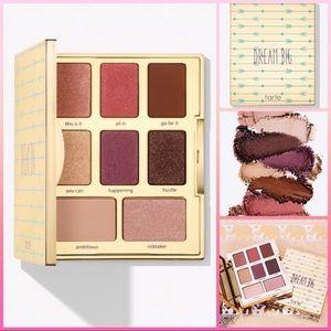 Tarte Cosmetics- Dream Big Eyeshadow Palette